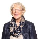 DVTA-Präsidentin Anke Ohmstede