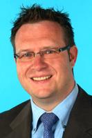Michael Wiertz / VMTB-Vorstandsmitglied