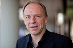 Prof. Dr. Michael Forsting, Präsident der Deutschen Röntgengesellschaft