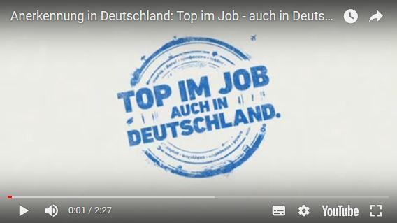 MTA werden: Ausbildung Ankennung in Deutschland